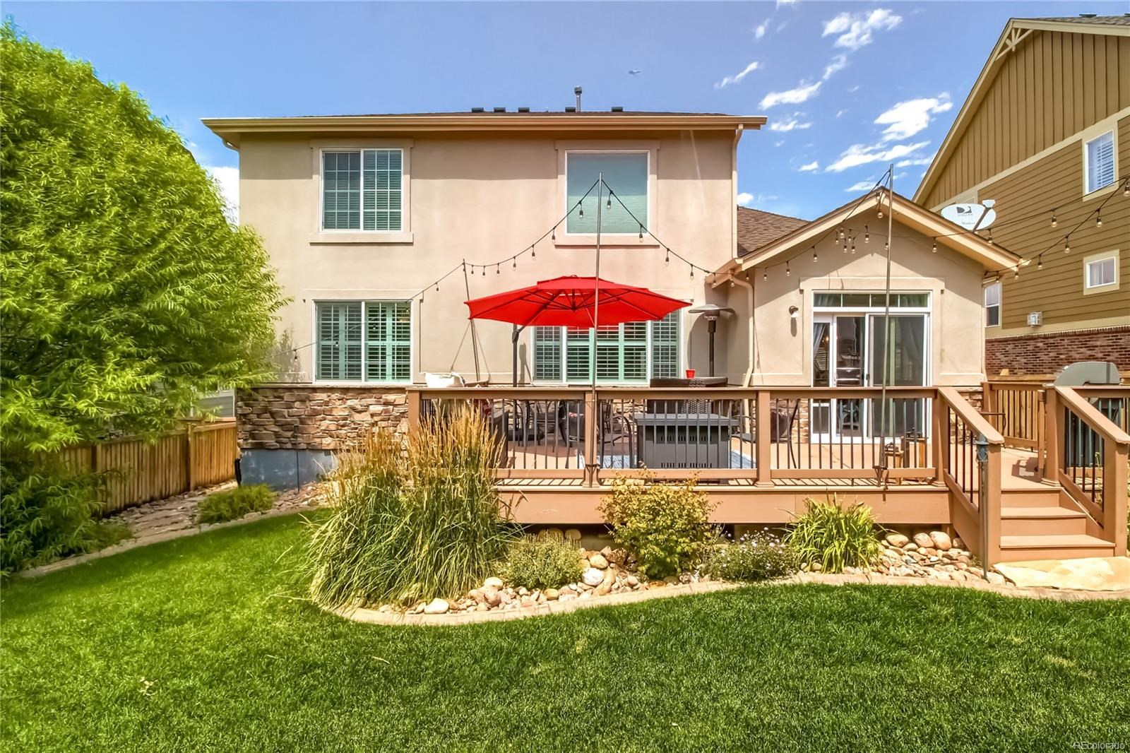 MLS# 5223399 - 40 - 23762 E Garden Drive, Aurora, CO 80016