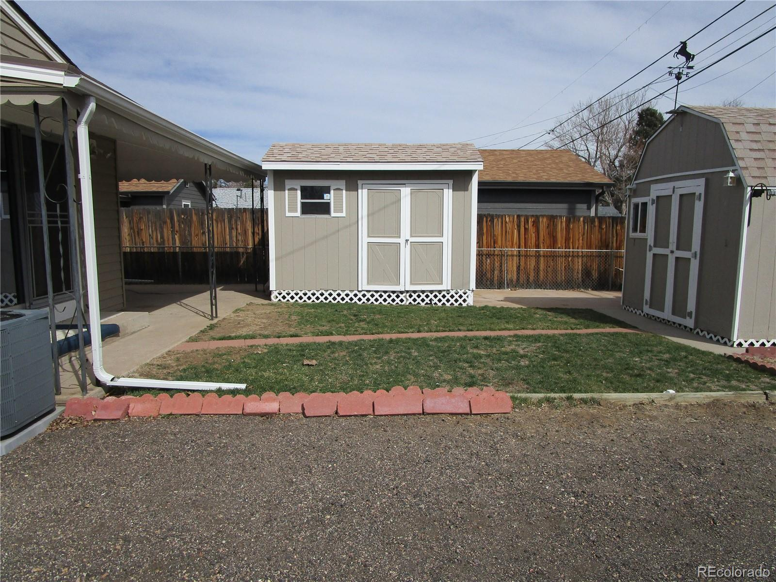 MLS# 5229980 - 25 - 5060 Decatur Street, Denver, CO 80221