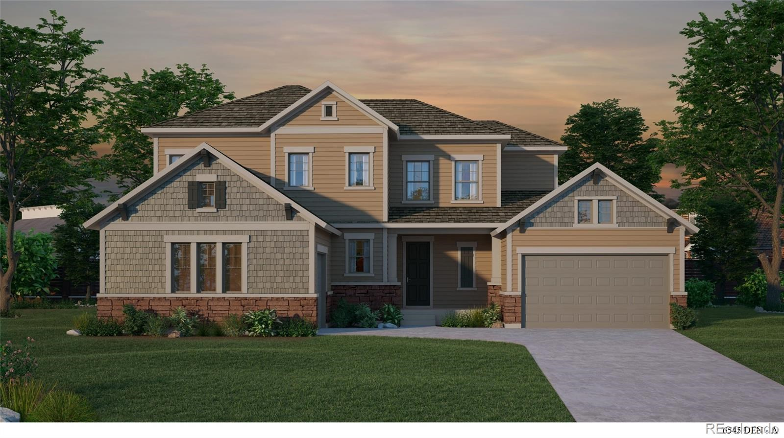 MLS# 5236856 - 2 - 18592 W 95th Place, Arvada, CO 80007