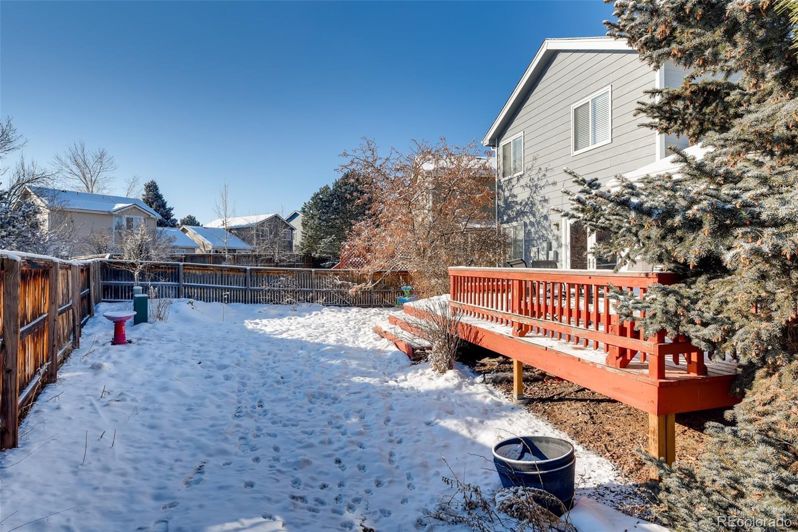 MLS# 5239664 - 23 - 9984 Deer Creek Court, Highlands Ranch, CO 80129