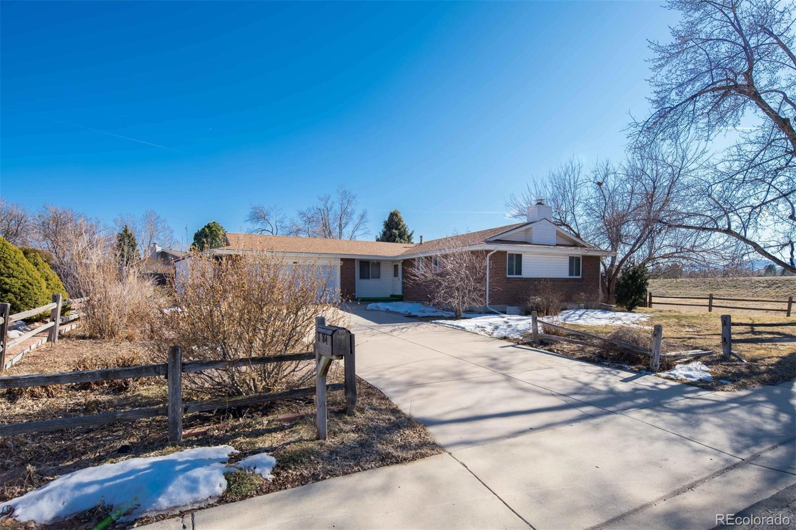 MLS# 5241267 - 3 - 1784 S Holland Street, Lakewood, CO 80232