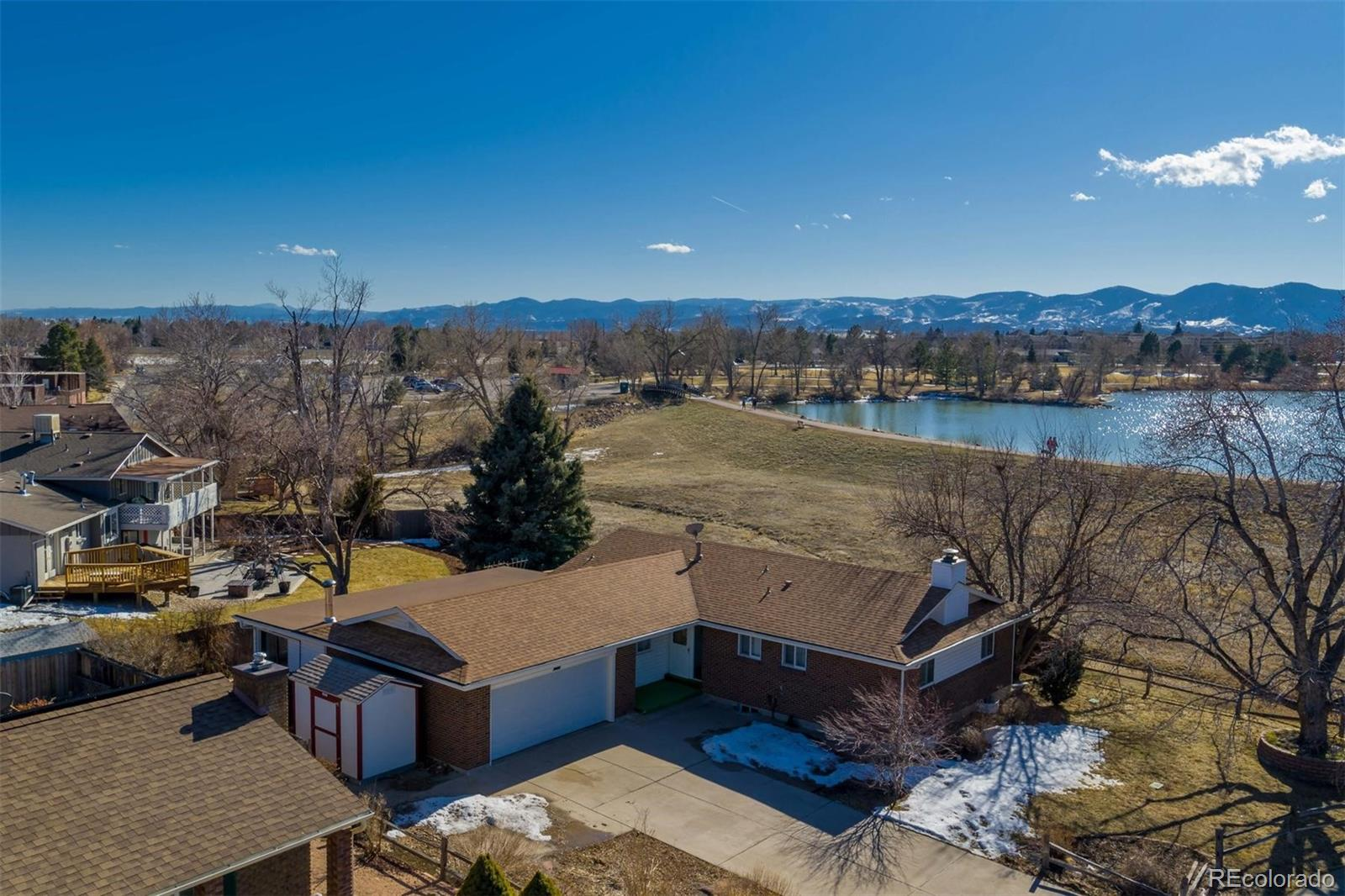 MLS# 5241267 - 4 - 1784 S Holland Street, Lakewood, CO 80232