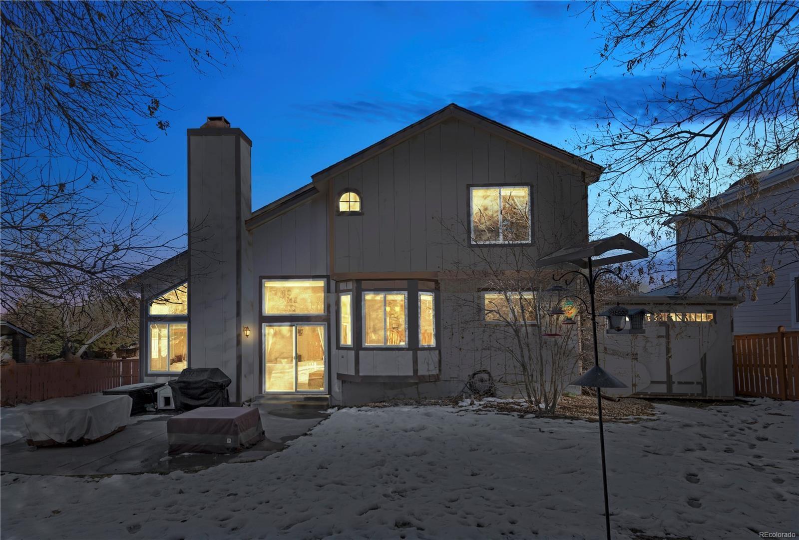 MLS# 5243579 - 34 - 9325 Windsor Way, Highlands Ranch, CO 80126