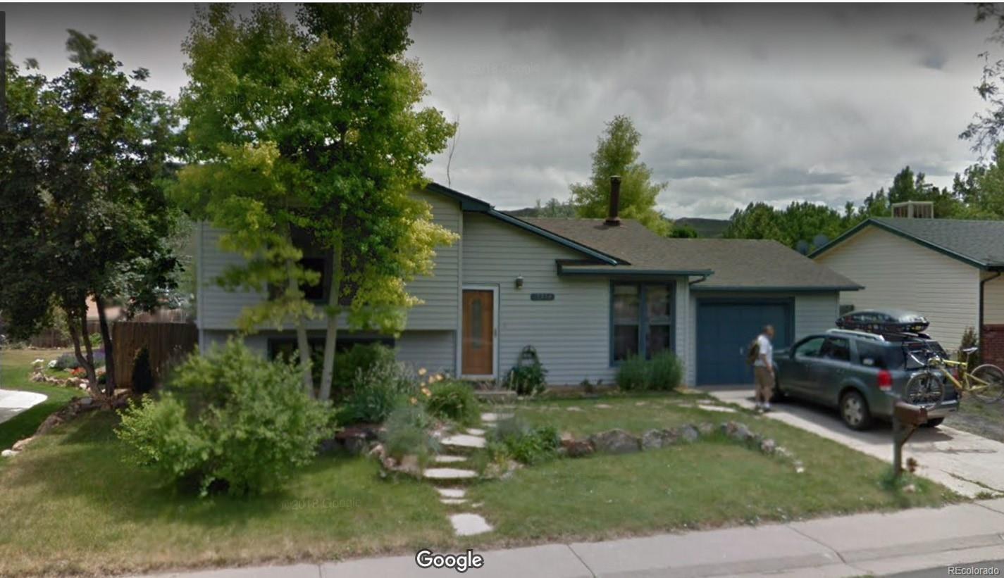MLS# 5250276 - 1 - 18954  W 61st Place, Golden, CO 80403
