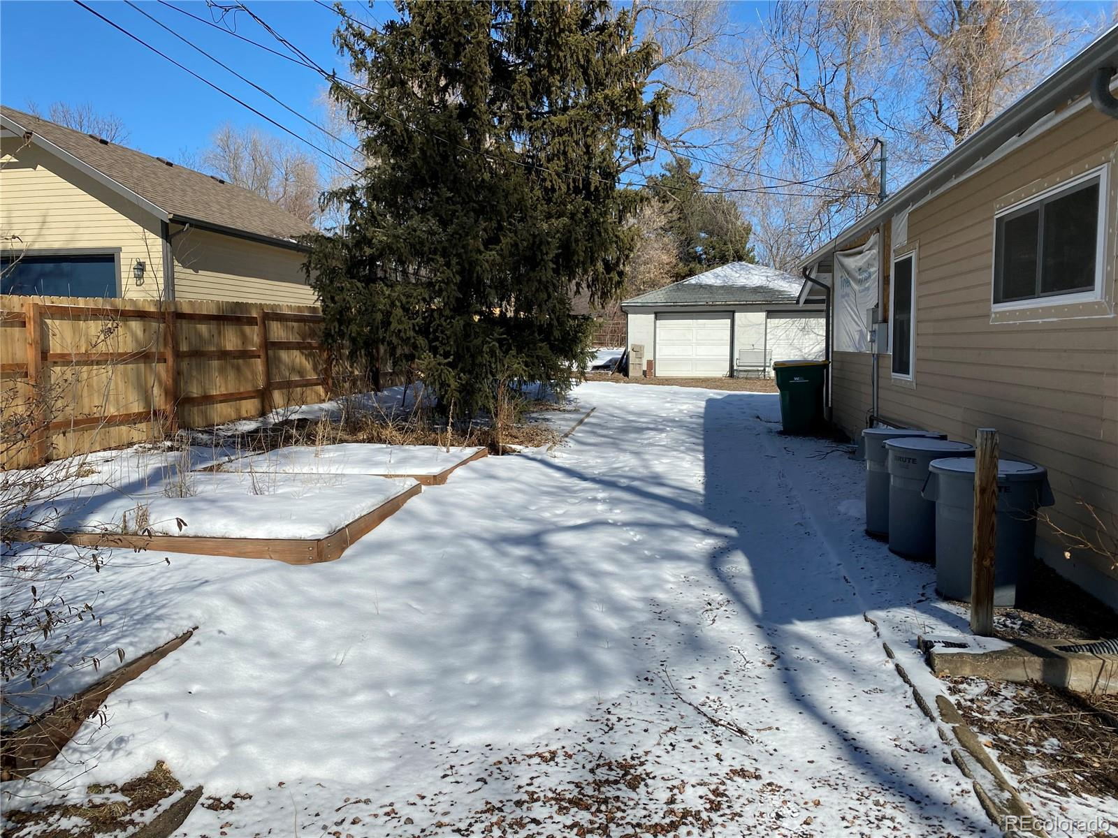 MLS# 5254174 - 3 - 8885 W 64th Place, Arvada, CO 80004