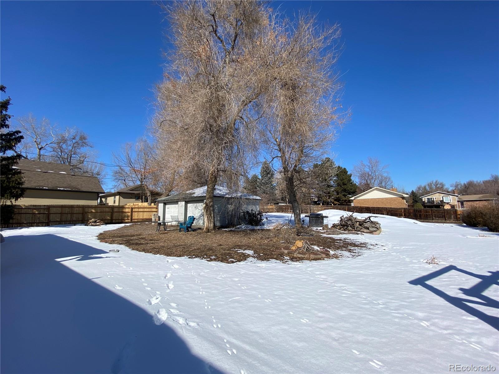 MLS# 5254174 - 4 - 8885 W 64th Place, Arvada, CO 80004