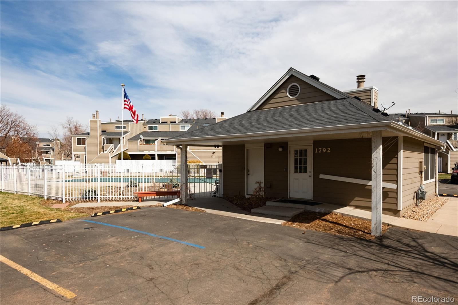 MLS# 5278845 - 29 - 1772 S Trenton Street #9, Denver, CO 80231