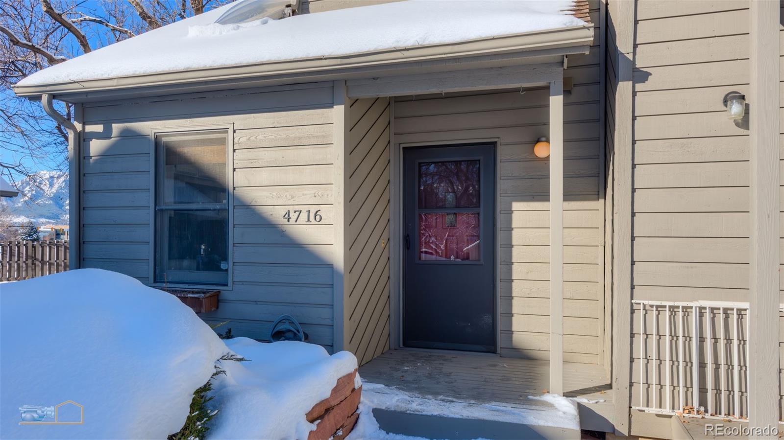 MLS# 5289239 - 2 - 4716 Edison Lane, Boulder, CO 80301
