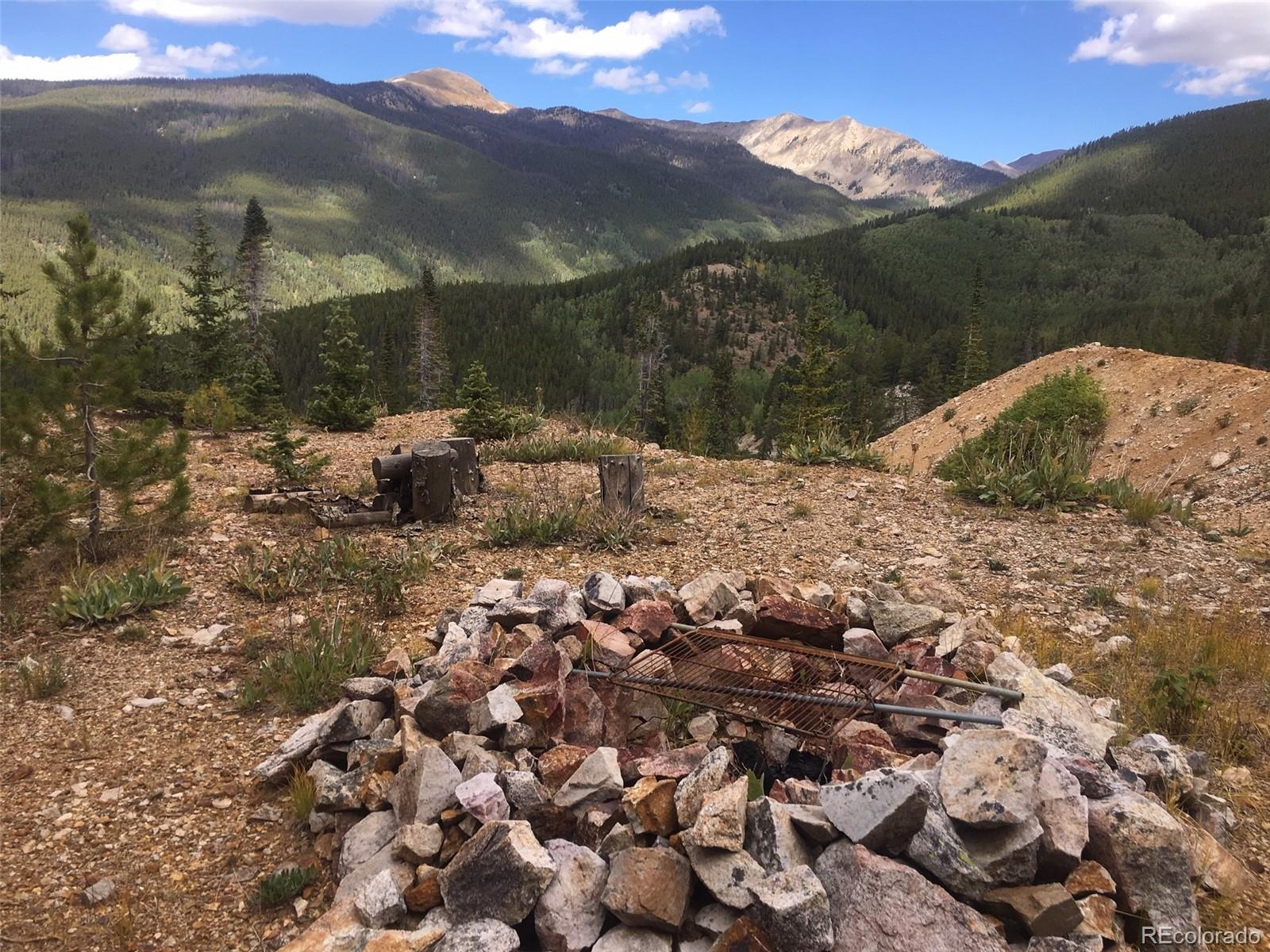MLS# 5305728 - 14 - Forest Service Rd. 890 Forest, Gunnison, CO 81230