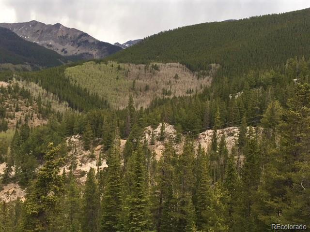 MLS# 5305728 - 17 - Forest Service Rd. 890 Forest, Gunnison, CO 81230