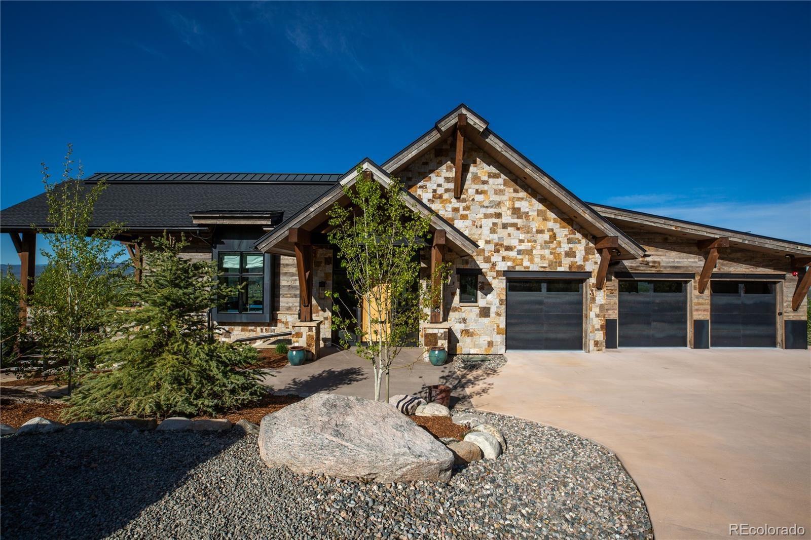 MLS# 5306672 - 8 - 145 Deer Clover Lane, Steamboat Springs, CO 80487