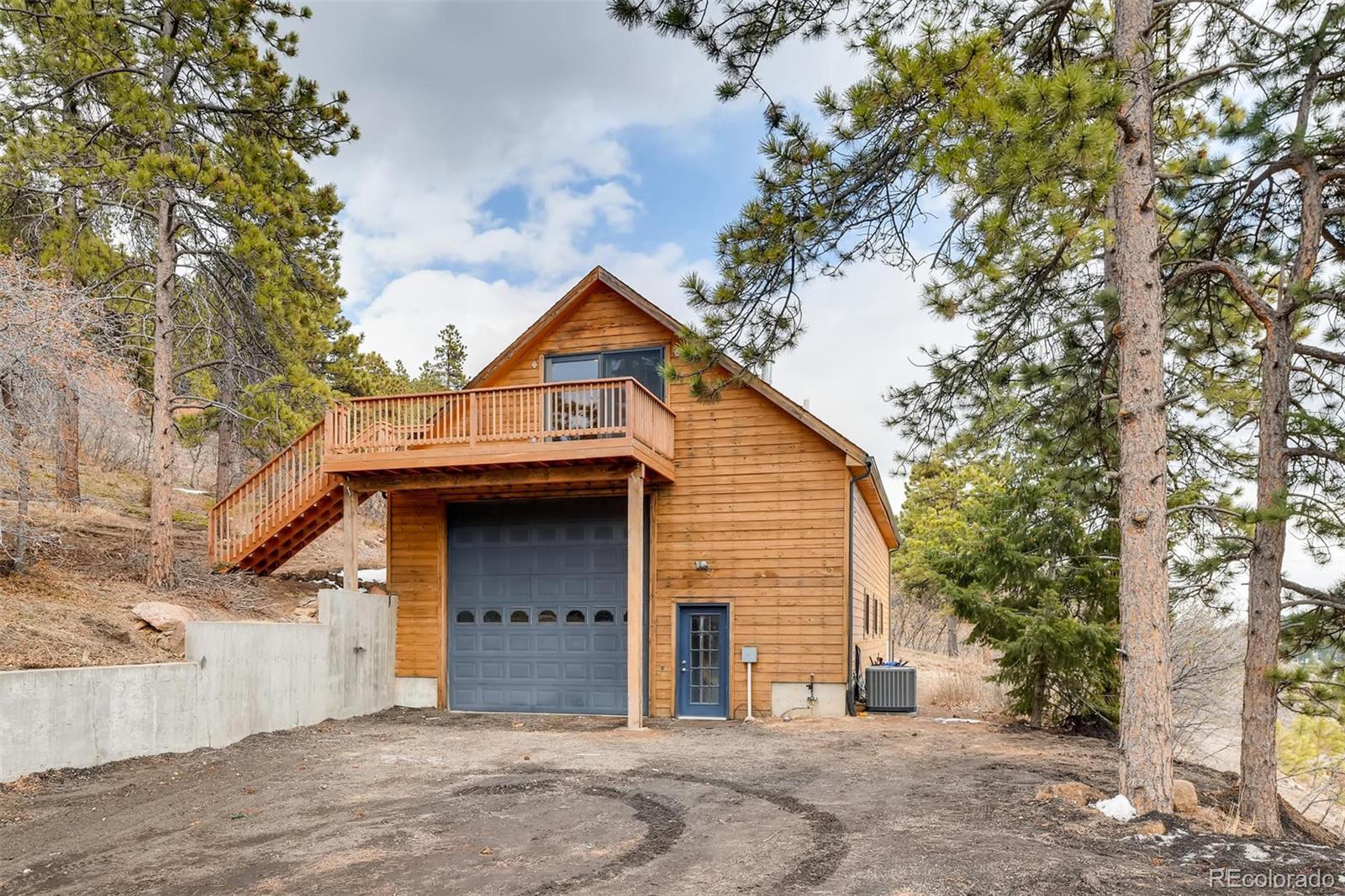 MLS# 5313125 - 27 - 11911 Antler Trail, Littleton, CO 80127