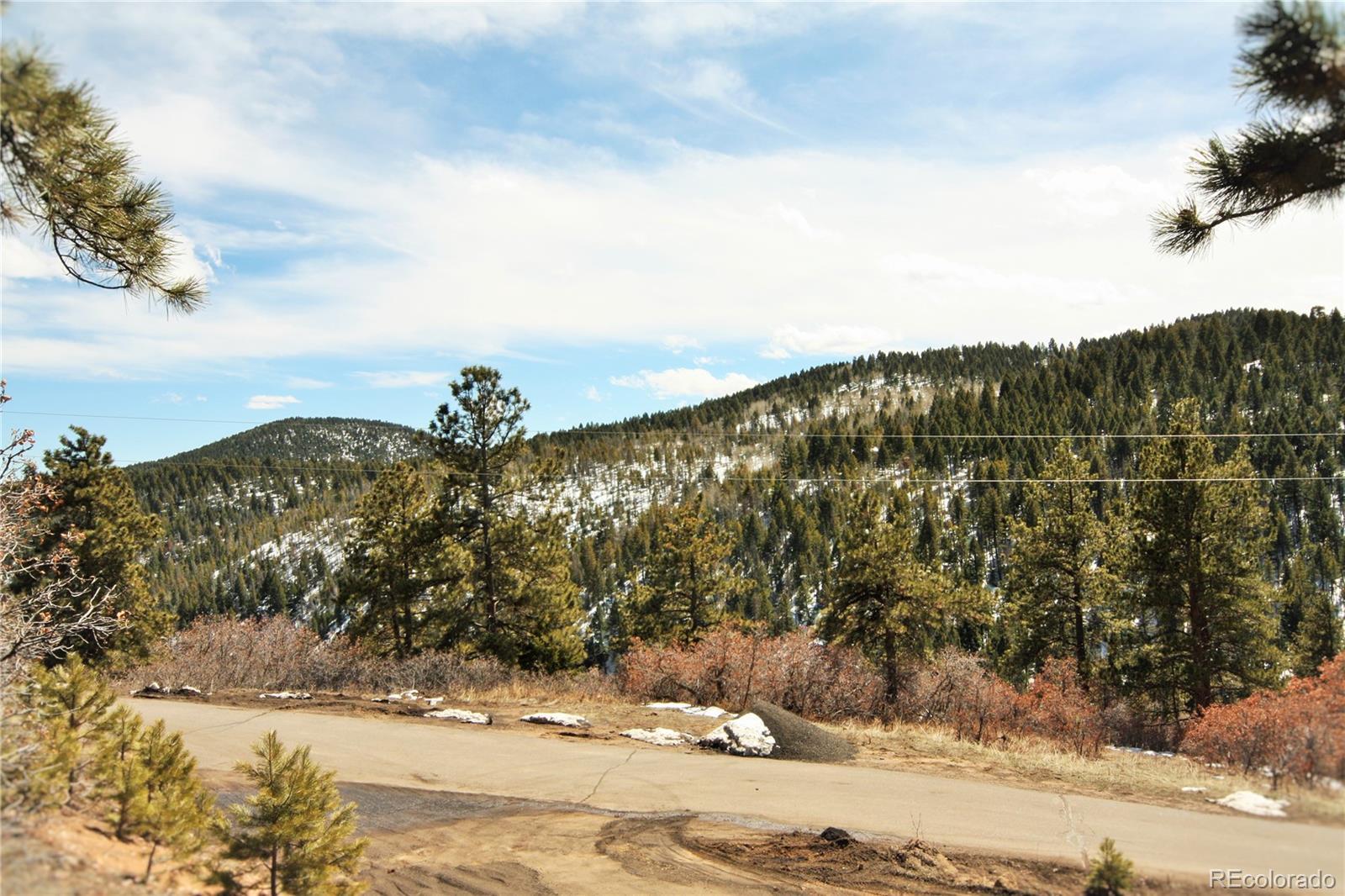 MLS# 5313125 - 4 - 11911 Antler Trail, Littleton, CO 80127