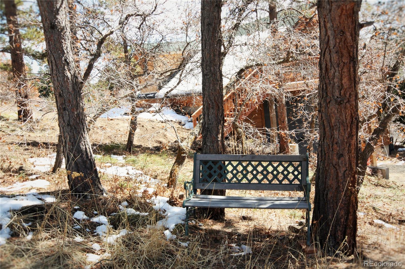 MLS# 5313125 - 5 - 11911 Antler Trail, Littleton, CO 80127