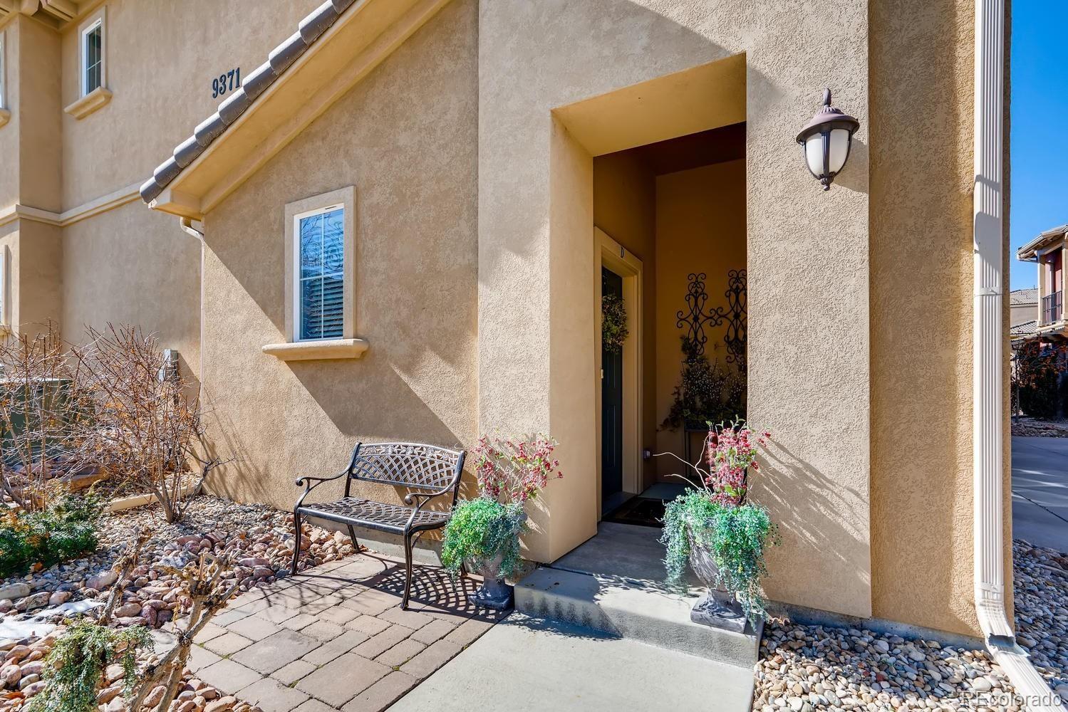MLS# 5326326 - 3 - 9371 Loggia Street #D, Highlands Ranch, CO 80126