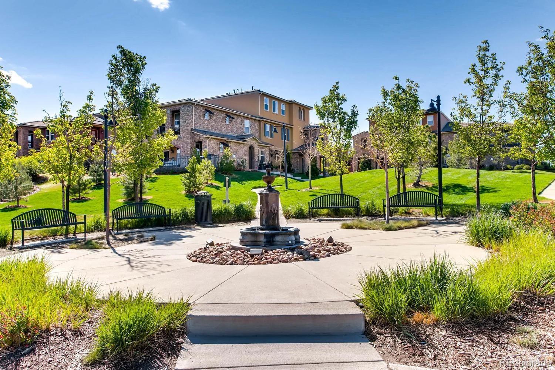 MLS# 5326326 - 32 - 9371 Loggia Street #D, Highlands Ranch, CO 80126