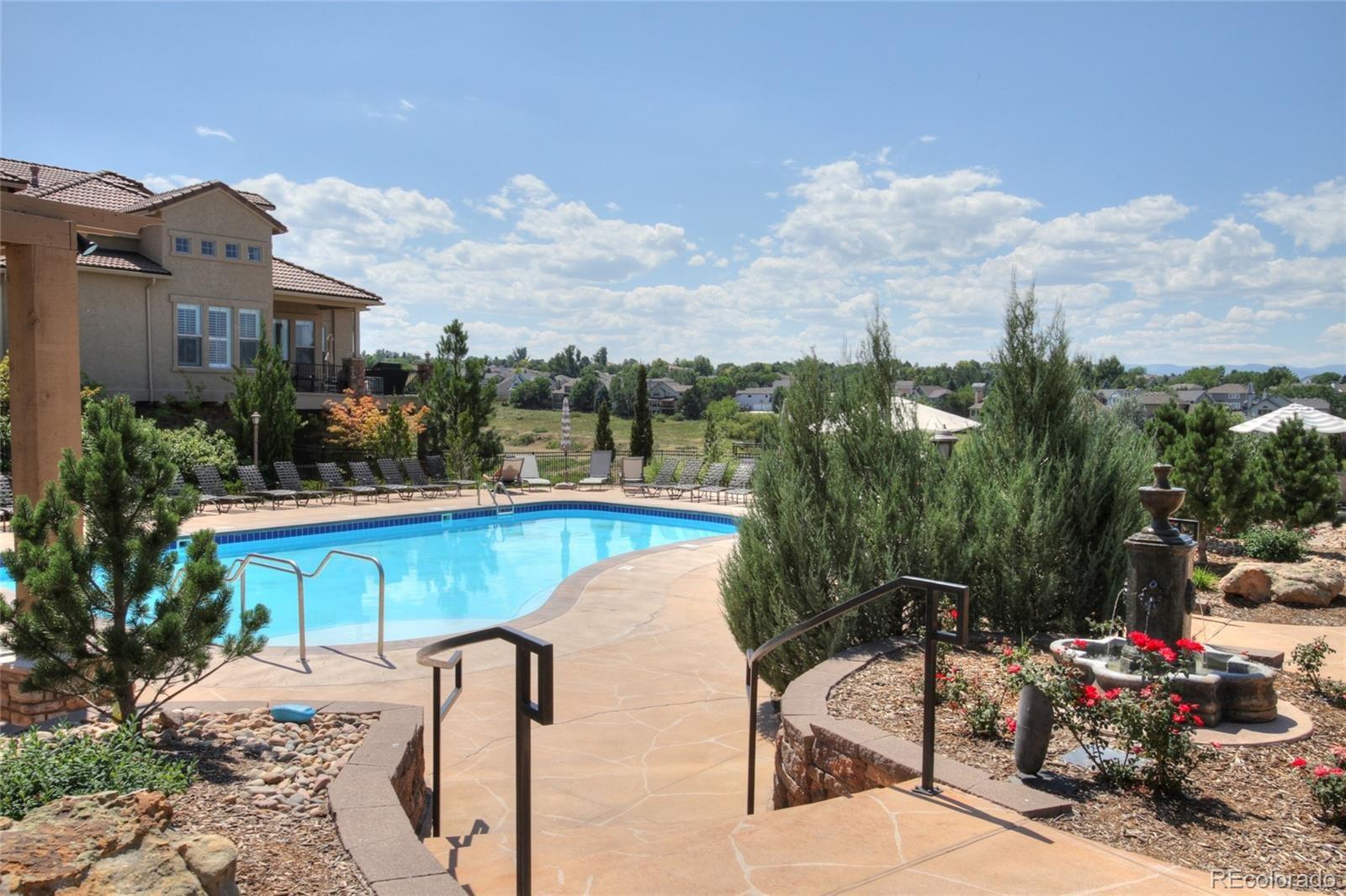 MLS# 5326326 - 33 - 9371 Loggia Street #D, Highlands Ranch, CO 80126