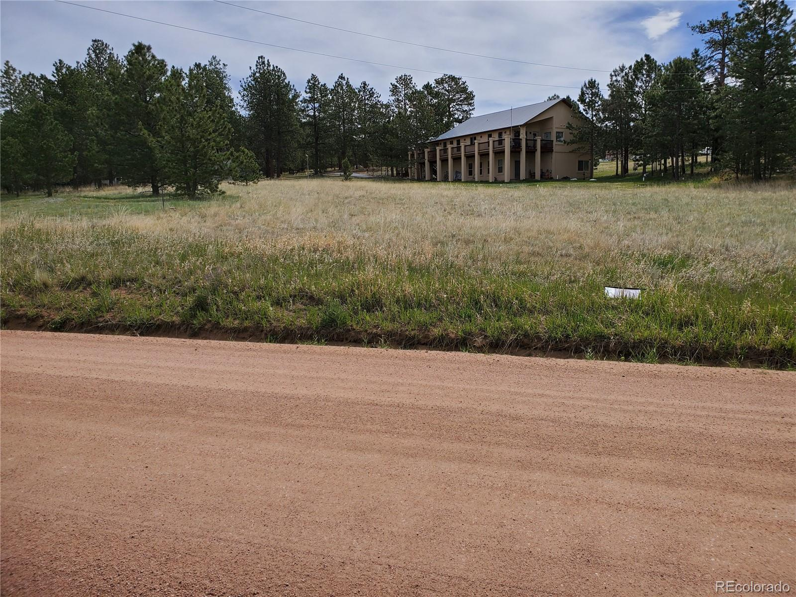 MLS# 5330137 - 2 - 484 Duesouth Road, Florissant, CO 80816