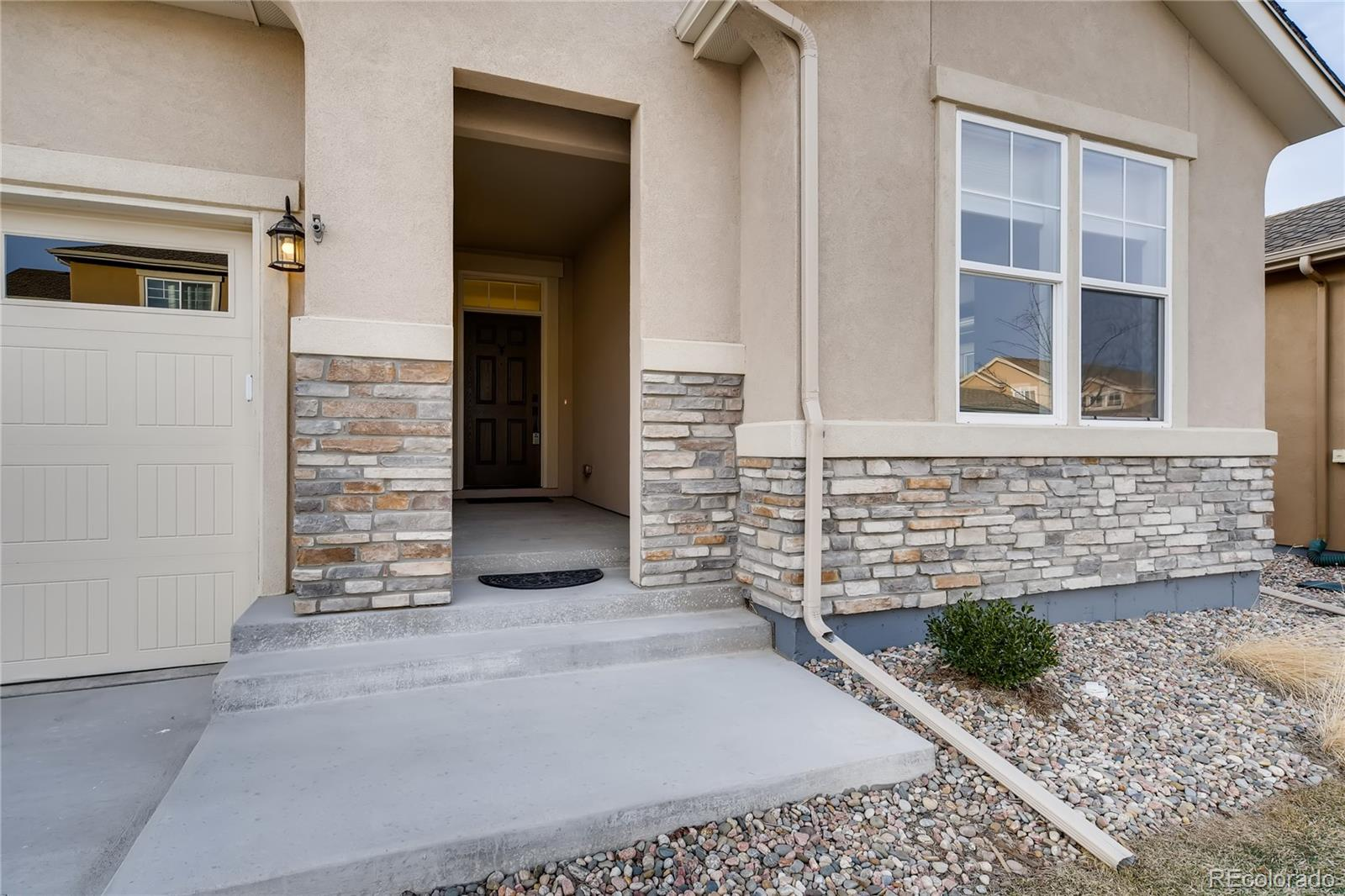 MLS# 5348867 - 2 - 1514 Promontory Bluff View, Colorado Springs, CO 80921