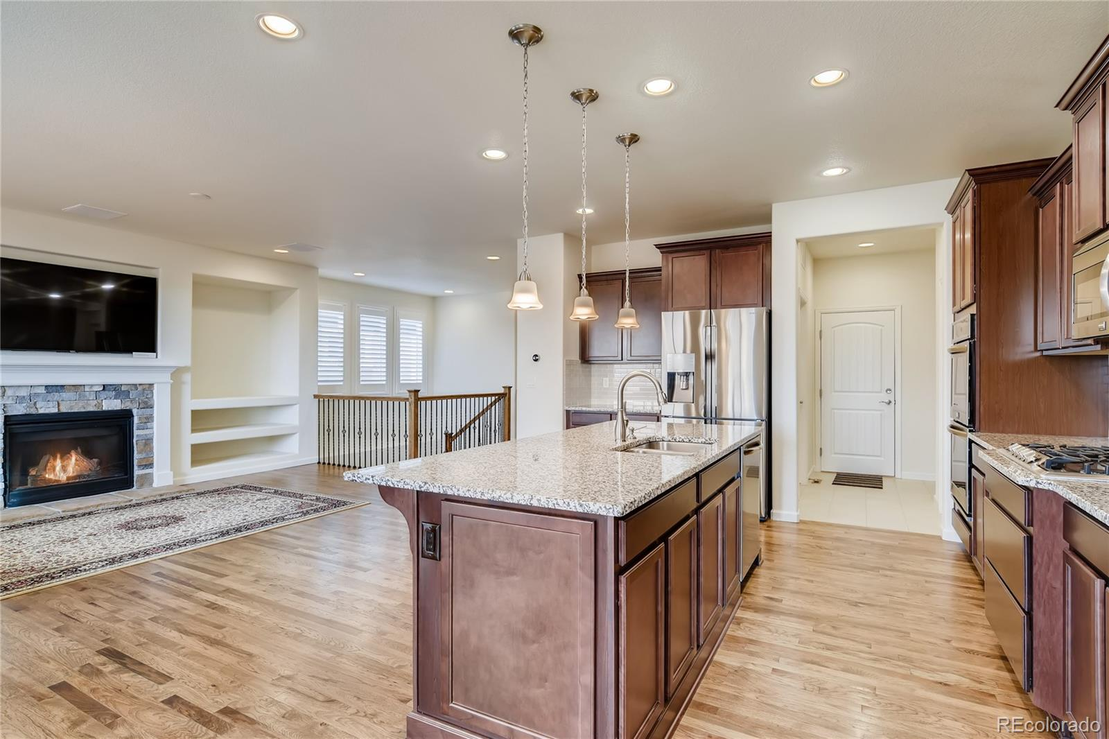 MLS# 5348867 - 11 - 1514 Promontory Bluff View, Colorado Springs, CO 80921