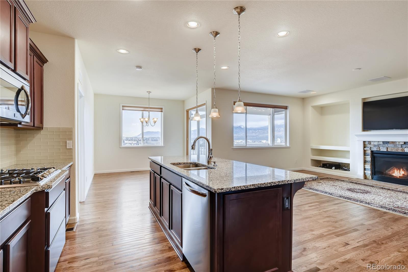 MLS# 5348867 - 12 - 1514 Promontory Bluff View, Colorado Springs, CO 80921