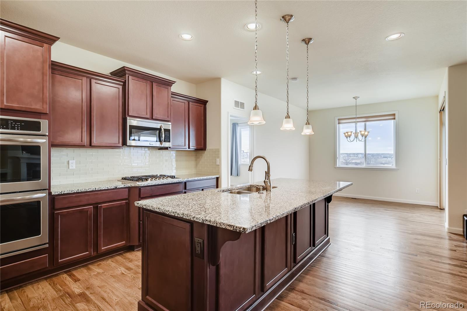 MLS# 5348867 - 13 - 1514 Promontory Bluff View, Colorado Springs, CO 80921