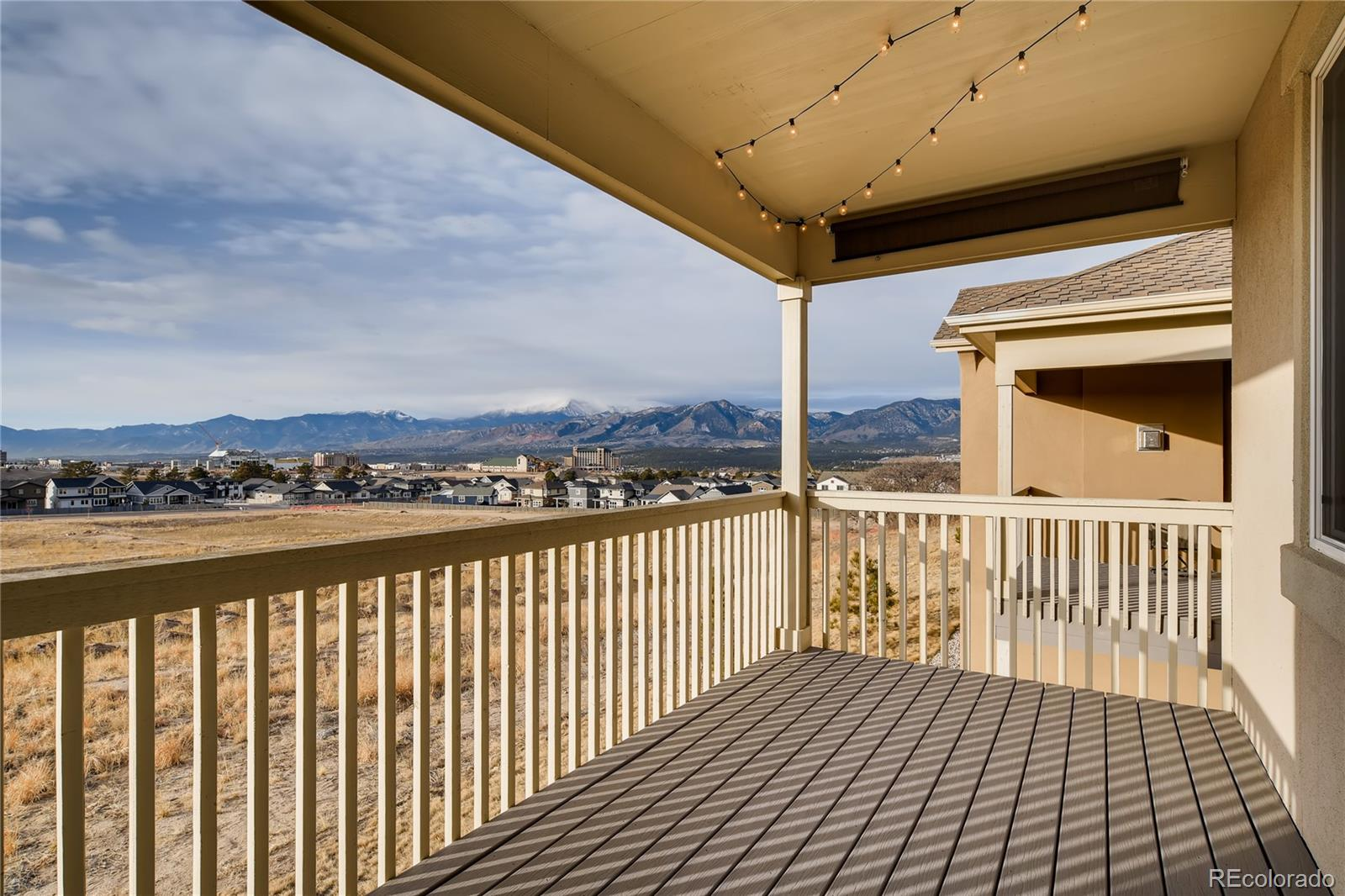 MLS# 5348867 - 15 - 1514 Promontory Bluff View, Colorado Springs, CO 80921