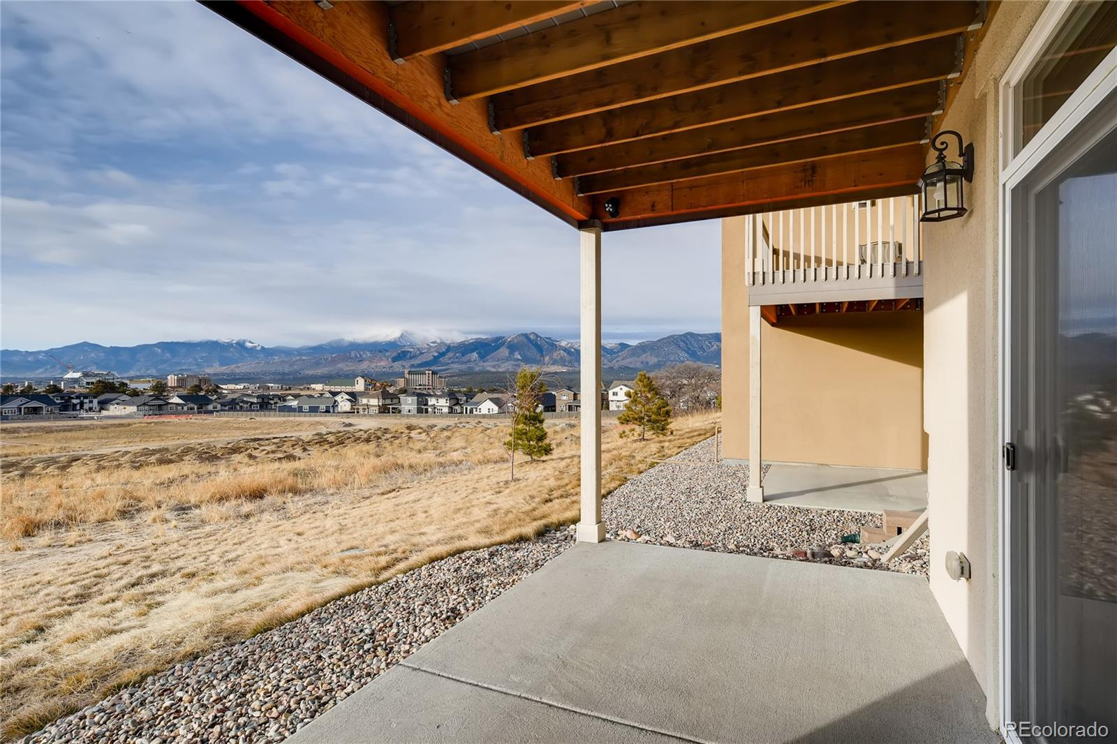 MLS# 5348867 - 32 - 1514 Promontory Bluff View, Colorado Springs, CO 80921