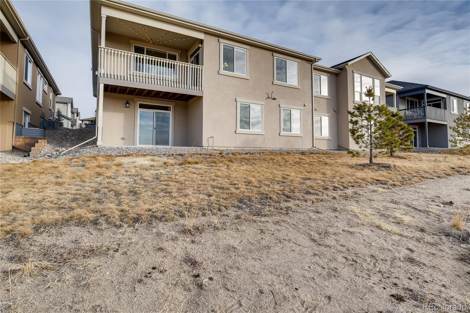MLS# 5348867 - 33 - 1514 Promontory Bluff View, Colorado Springs, CO 80921
