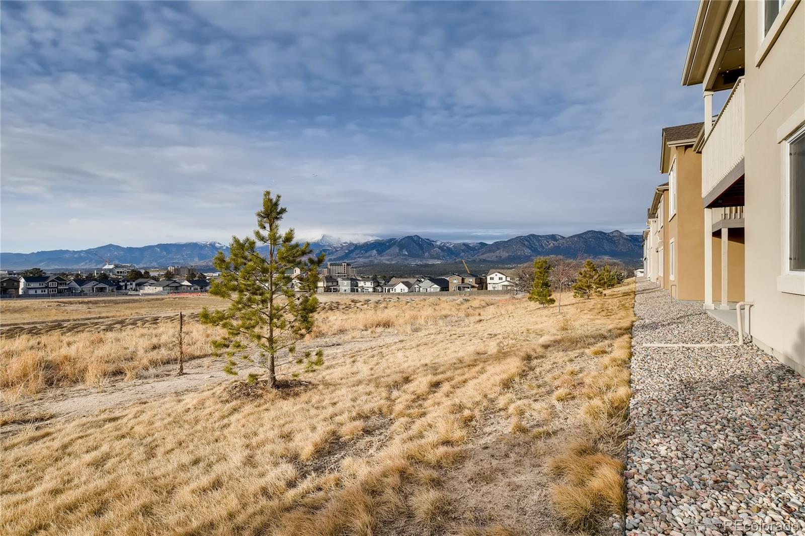 MLS# 5348867 - 34 - 1514 Promontory Bluff View, Colorado Springs, CO 80921