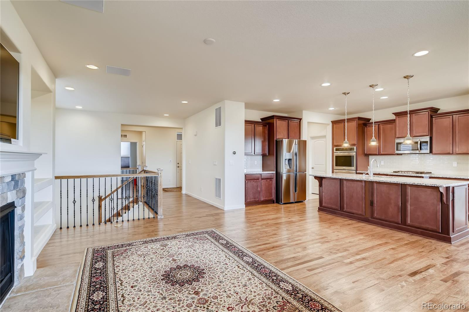 MLS# 5348867 - 5 - 1514 Promontory Bluff View, Colorado Springs, CO 80921