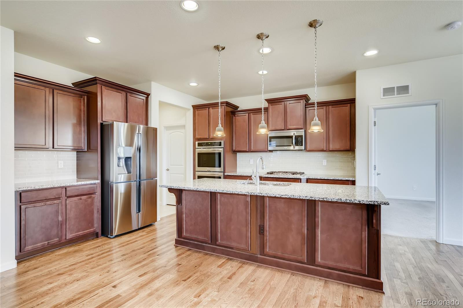 MLS# 5348867 - 9 - 1514 Promontory Bluff View, Colorado Springs, CO 80921