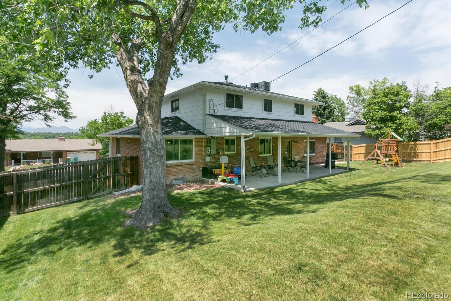 MLS# 5353532 - 25 - 6966 Dudley Drive, Arvada, CO 80004