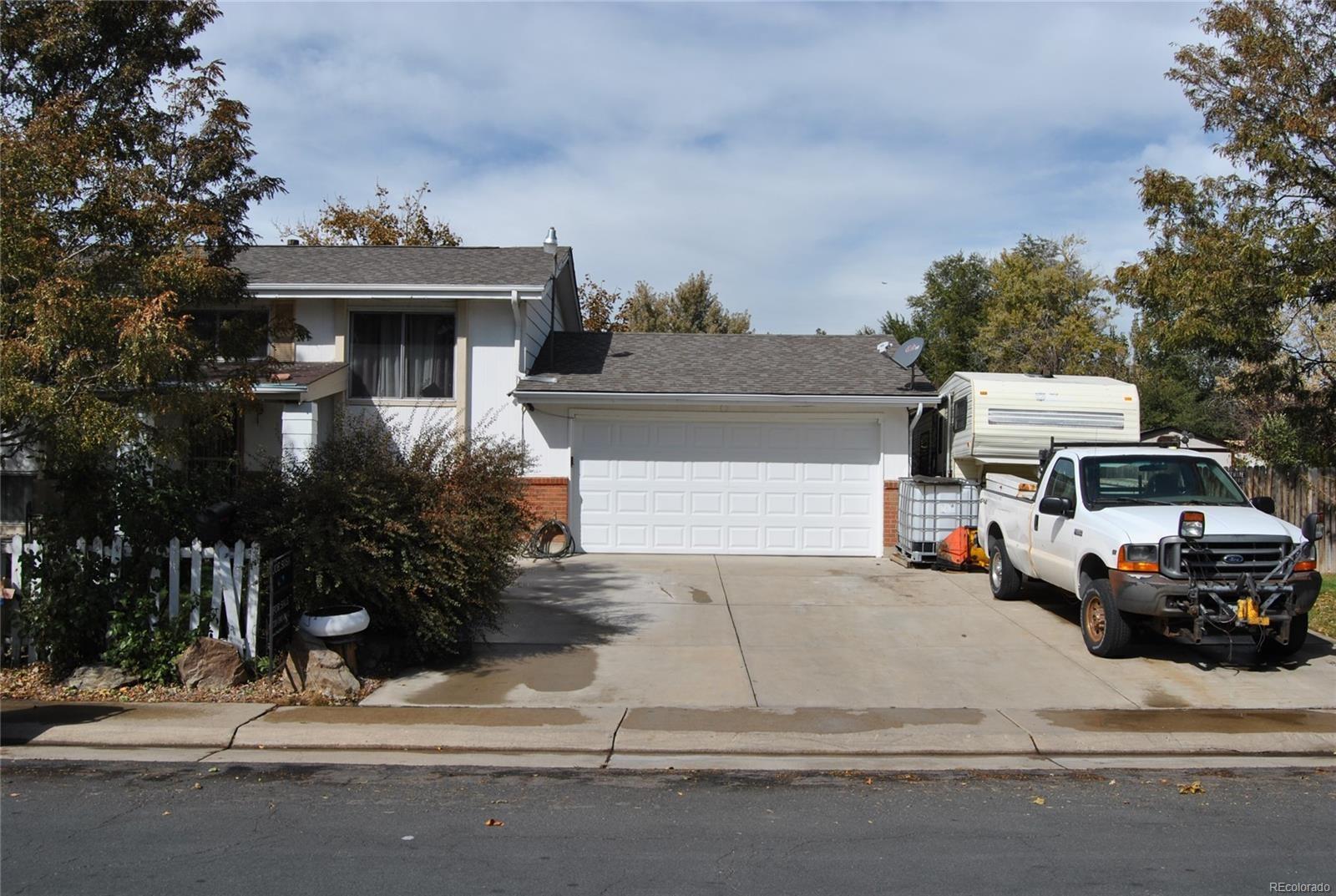 MLS# 5355370 - 1 - 8111  Explorador Calle, Denver, CO 80229