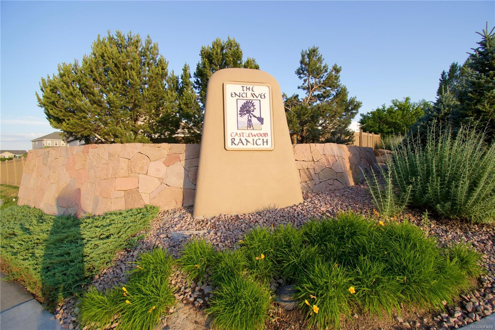 MLS# 5355621 - 30 - 784 Ellsworth Court, Castle Rock, CO 80104