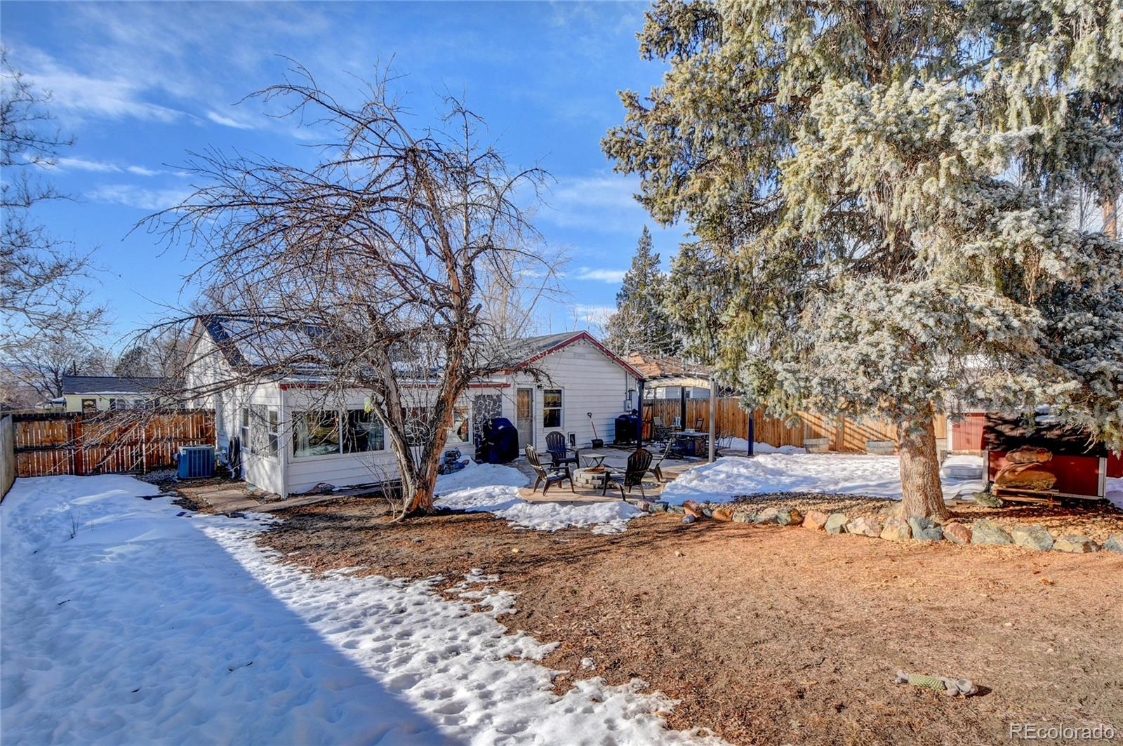 MLS# 5357520 - 24 - 7850 Raleigh Place, Westminster, CO 80030