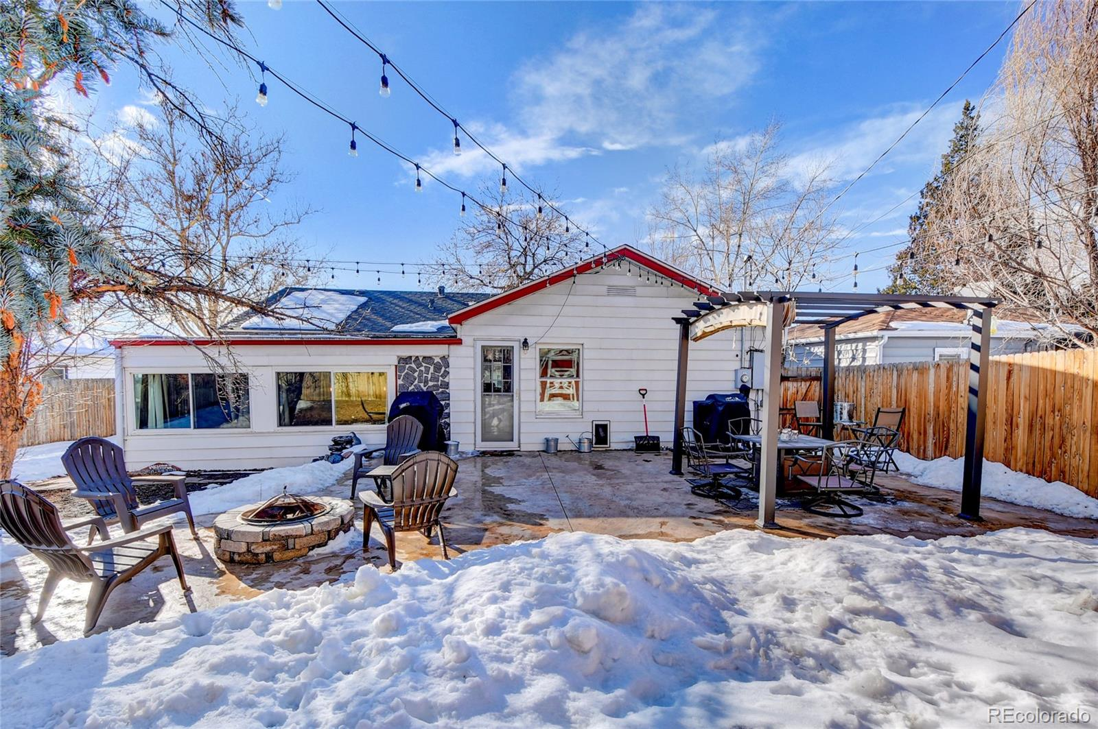 MLS# 5357520 - 25 - 7850 Raleigh Place, Westminster, CO 80030