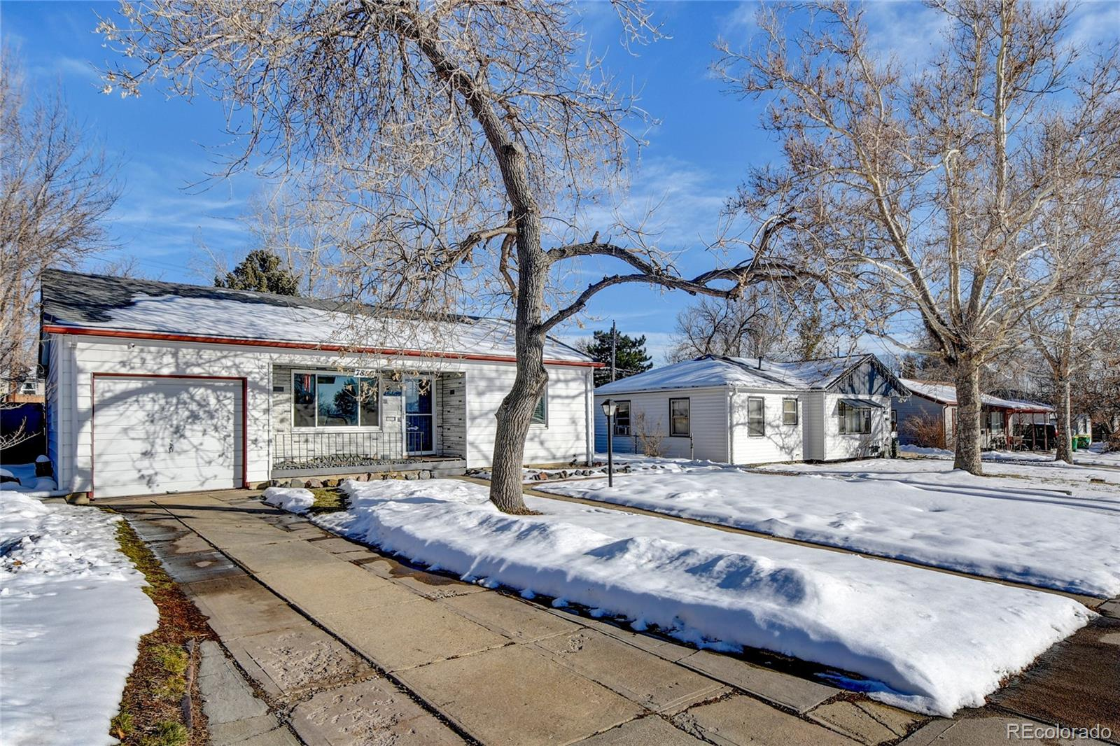 MLS# 5357520 - 4 - 7850 Raleigh Place, Westminster, CO 80030