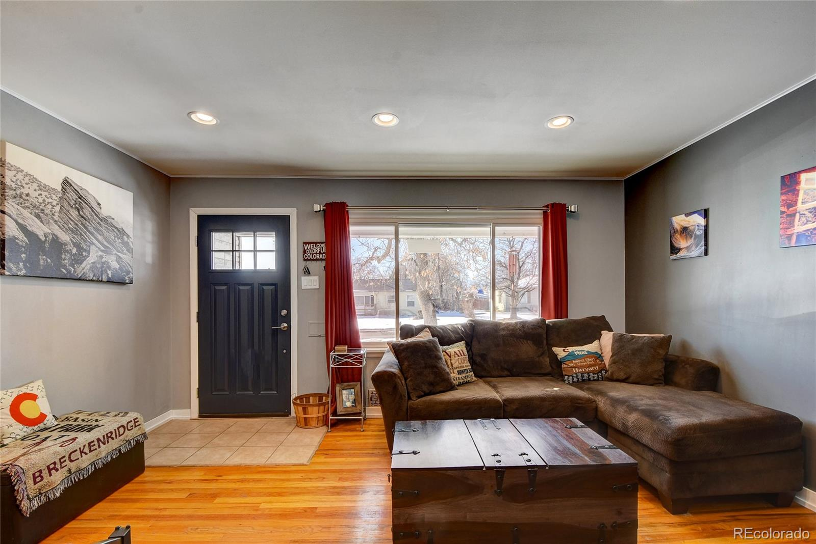 MLS# 5357520 - 7 - 7850 Raleigh Place, Westminster, CO 80030