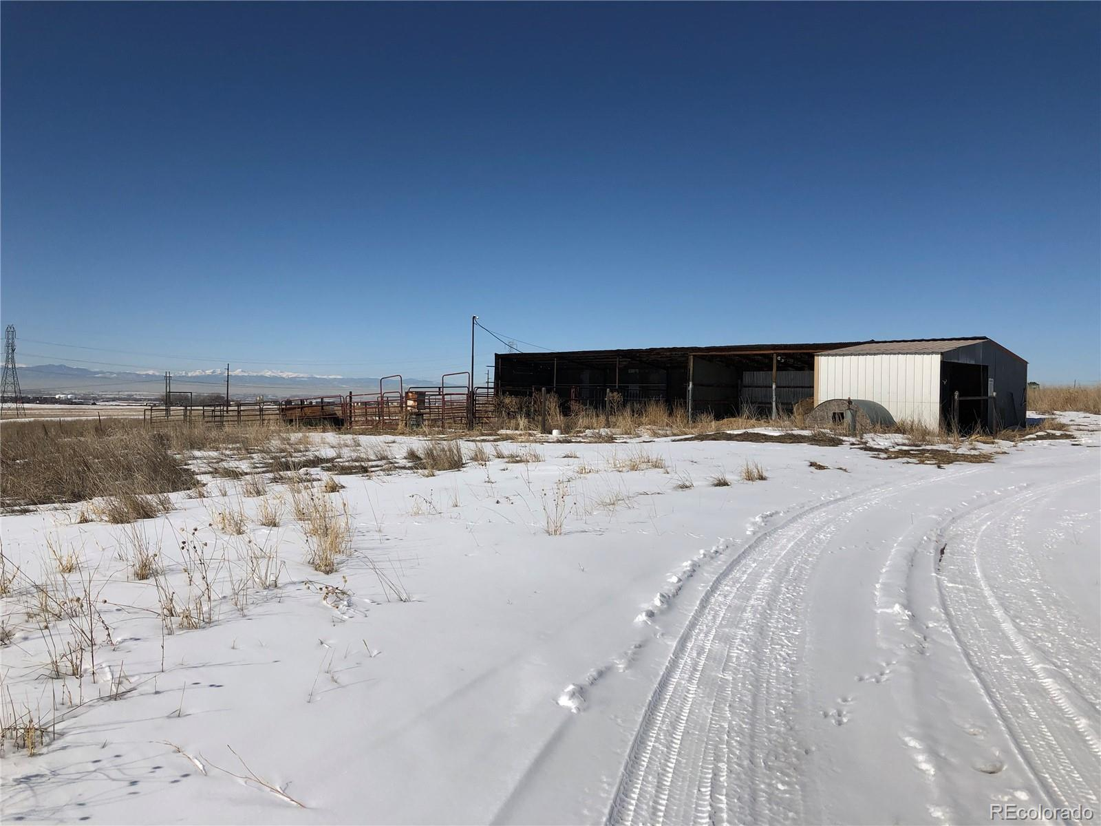 MLS# 5358097 - 2 - 16267 County Road 12 , Fort Lupton, CO 80621