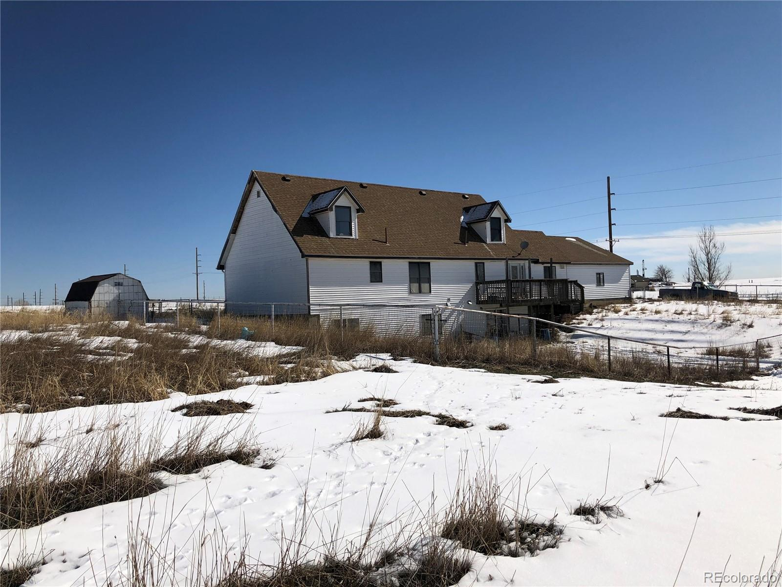 MLS# 5358097 - 6 - 16267 County Road 12 , Fort Lupton, CO 80621