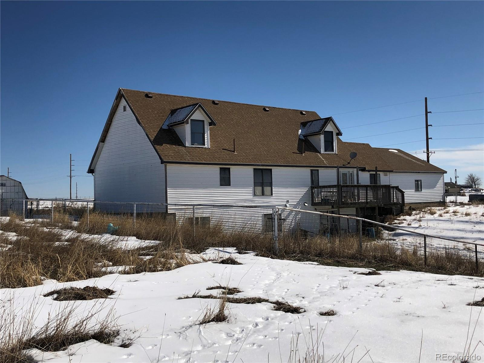 MLS# 5358097 - 7 - 16267 County Road 12 , Fort Lupton, CO 80621