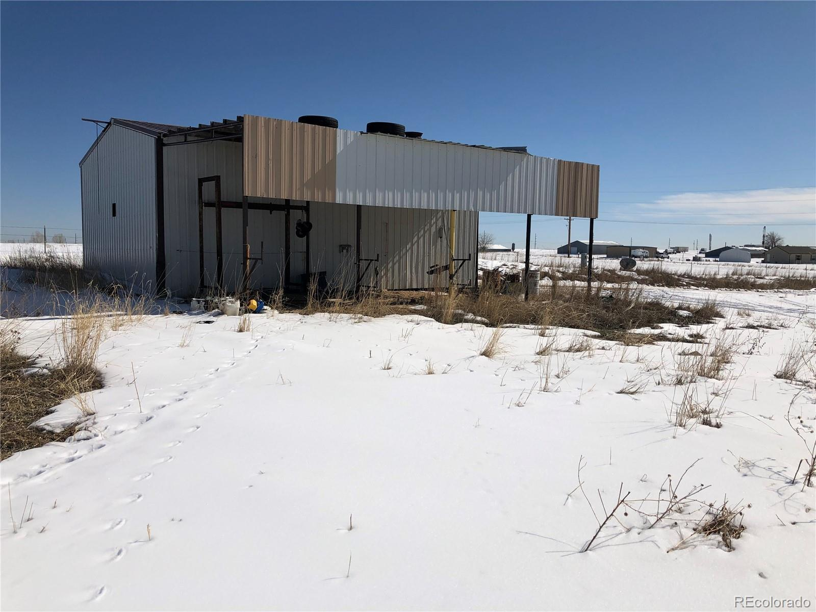 MLS# 5358097 - 8 - 16267 County Road 12 , Fort Lupton, CO 80621