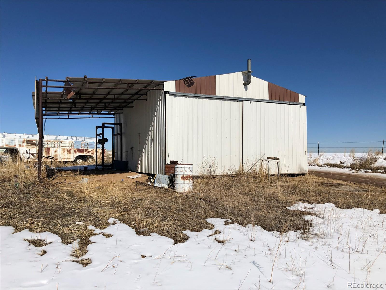 MLS# 5358097 - 10 - 16267 County Road 12 , Fort Lupton, CO 80621