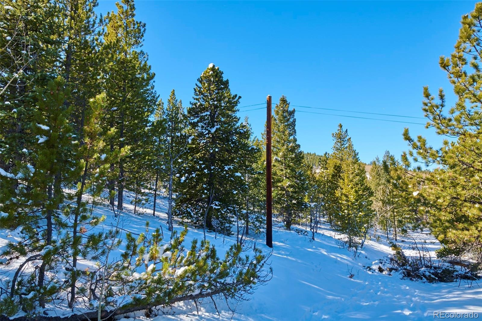 MLS# 5358175 - 1 -   Osborne, Black Hawk, CO 80422