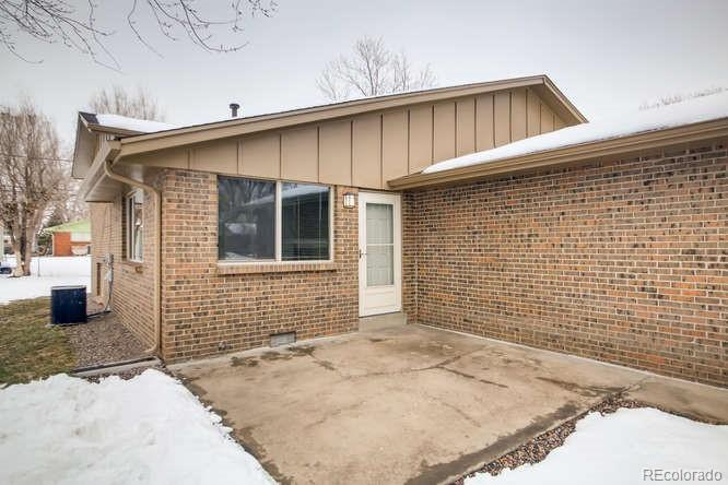 MLS# 5360400 - 2 - 4615 Simms Street, Wheat Ridge, CO 80033