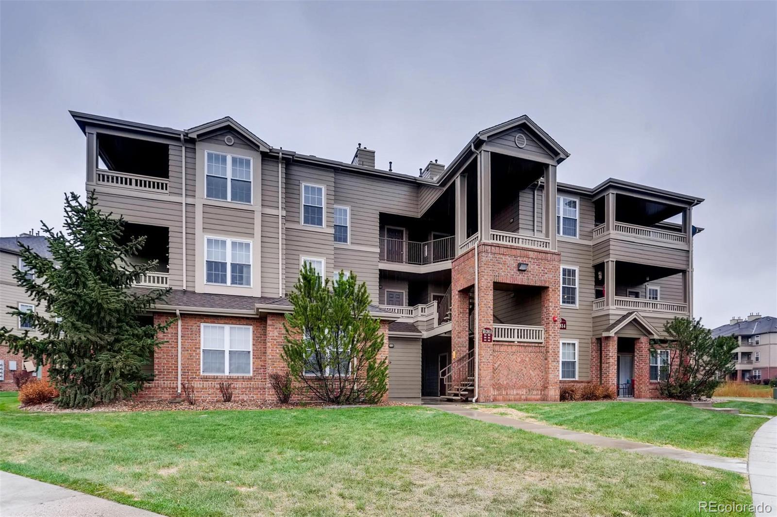 MLS# 5366351 - 17 - 12814 Ironstone Way #202, Parker, CO 80134