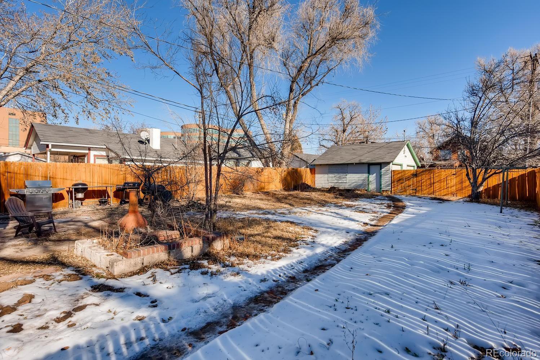 MLS# 5367790 - 16 - 319 N Foote Avenue, Colorado Springs, CO 80909