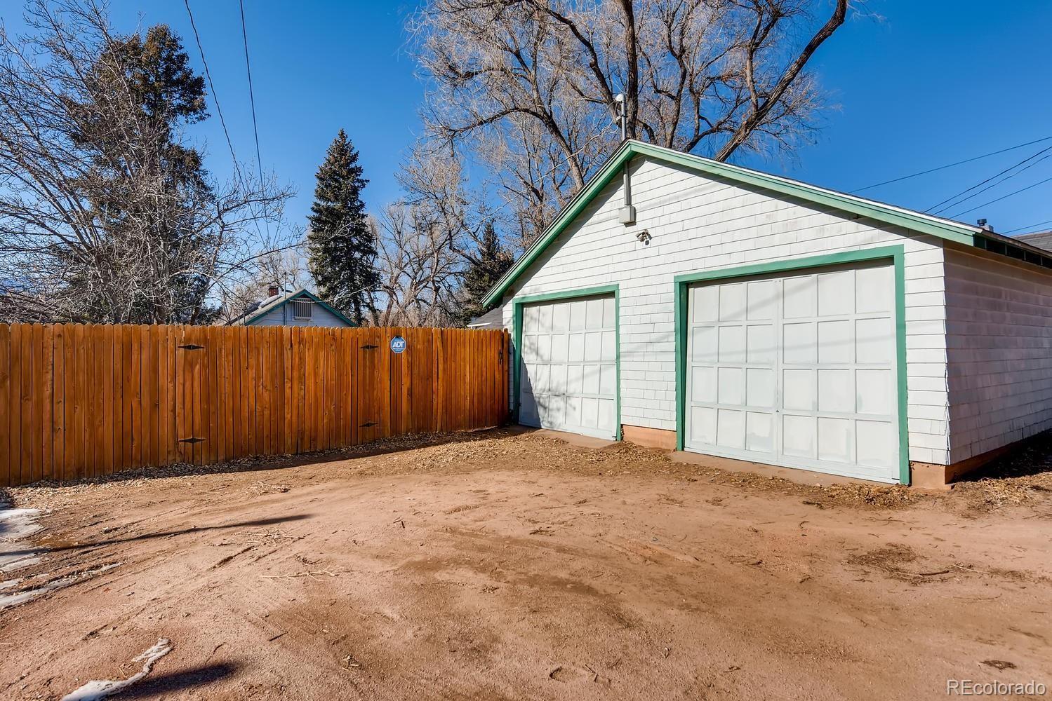 MLS# 5367790 - 18 - 319 N Foote Avenue, Colorado Springs, CO 80909