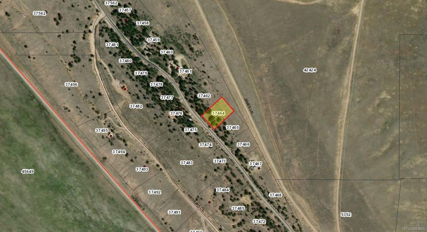 MLS# 5371854 - 9 - 00Redhill Road, Fairplay, CO 80440